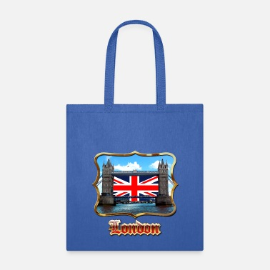 Tower Bridge Tower Bridge - Tote Bag