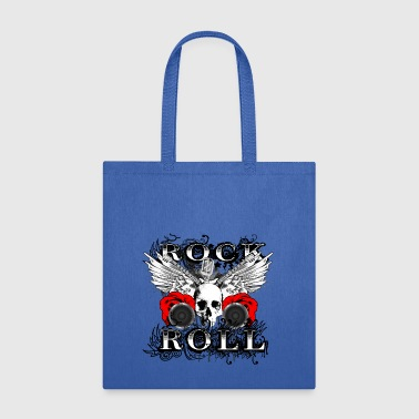 Rock Roll Classic - Tote Bag