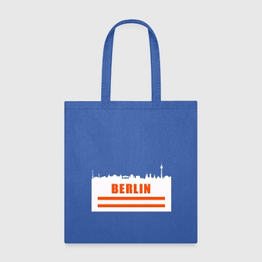 Berlin - Tote Bag