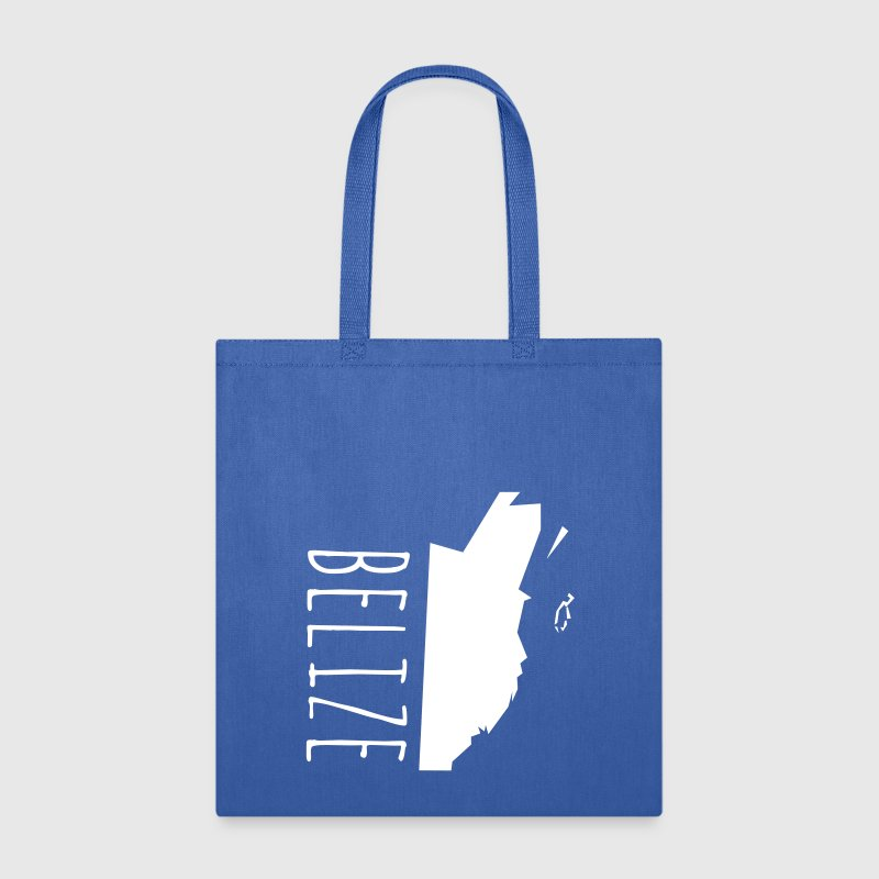 Belize - Tote Bag