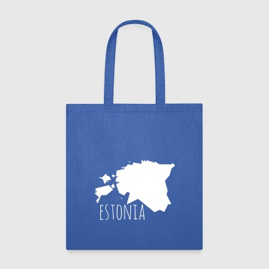 estonia - Tote Bag