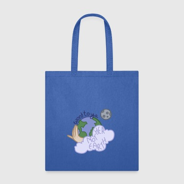 mother earth - Tote Bag