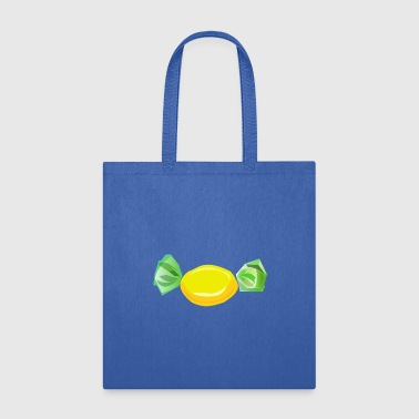candy - Tote Bag