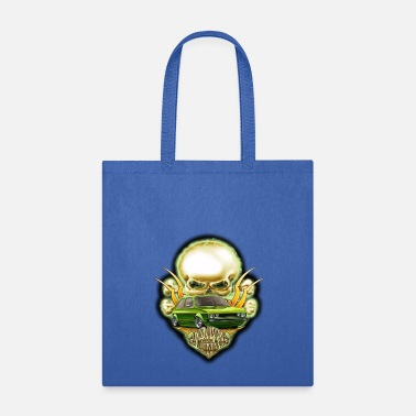 Streetracing Mk1 Car Tuning Rat Poison - Tote Bag