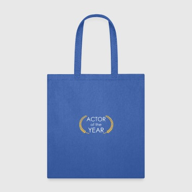 Cool Actor Of the Year Gift - Tote Bag