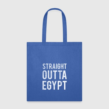 Straight Outta Egypt - Tote Bag