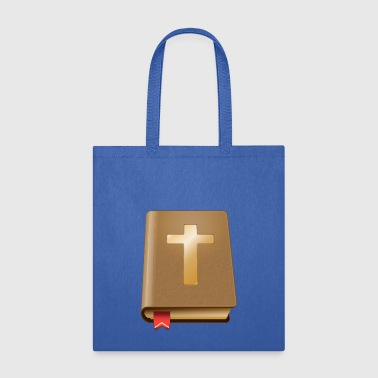 Holy Bible - Tote Bag