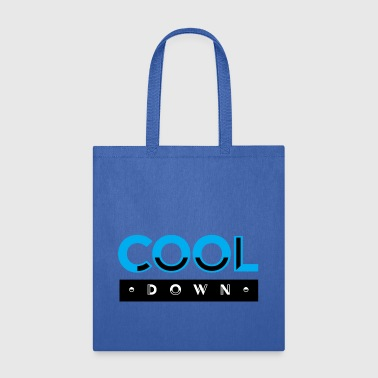 Cool down - Tote Bag