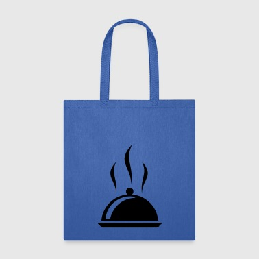restaurant - food - Tote Bag
