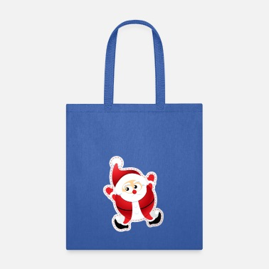 Santa Claus CUTE SANTA CLAUS - Tote Bag