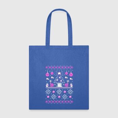 Superstar Sweater - Tote Bag