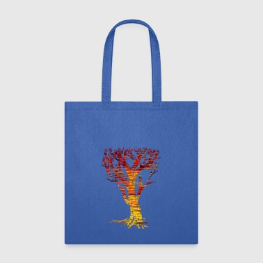 The Tree of Trees - Tote Bag
