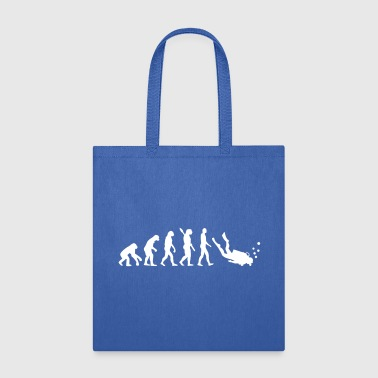 Evolution Scuba Diving - Tote Bag