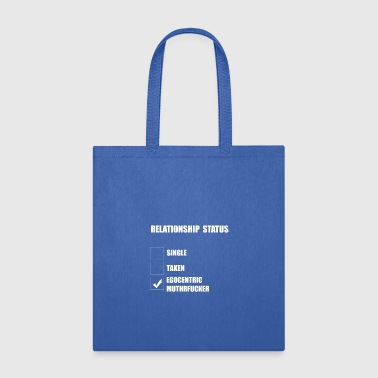 relationship - Tote Bag