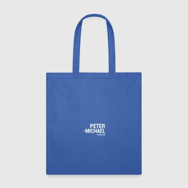 Peter Peterator - Tote Bag