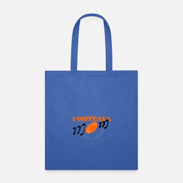 American Football Football mom, American football - Tote Bag