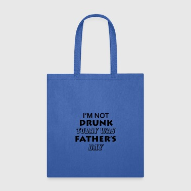 father's day - Tote Bag