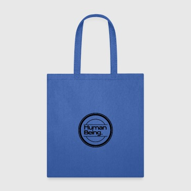 Human Being - Tote Bag