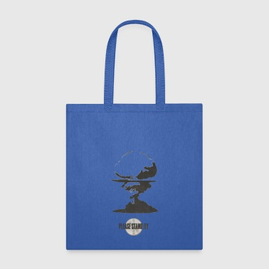 Stand Stand by - Tote Bag