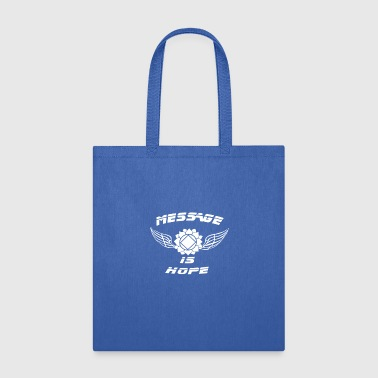 Massage is Hope - Tote Bag