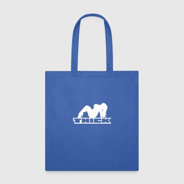 Thick - Tote Bag