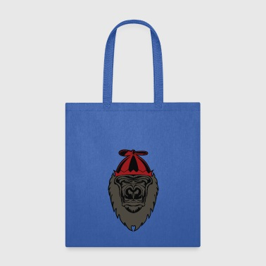 Self Control - Tote Bag