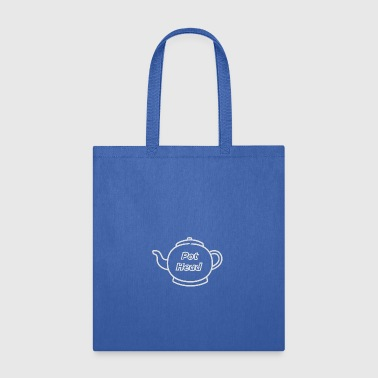 Coffee Pun - Tote Bag