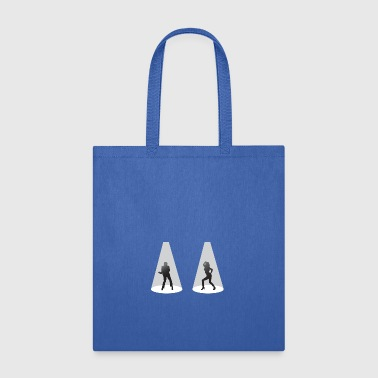 The Dancers - Tote Bag