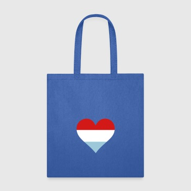 Holland A Heart For Holland - Tote Bag