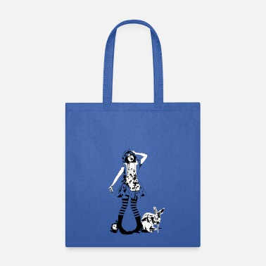 Wondervirus - Tote Bag