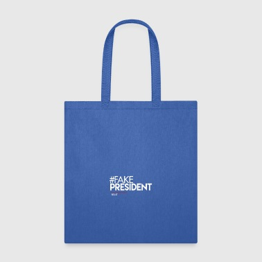 The Fake - Tote Bag