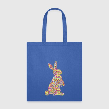 easter bunny / easter rabbit - Tote Bag
