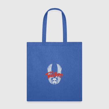 The Troopers - Tote Bag