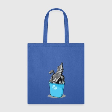 Recycle Recycled - Tote Bag