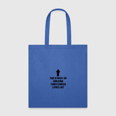 this is what - Tote Bag