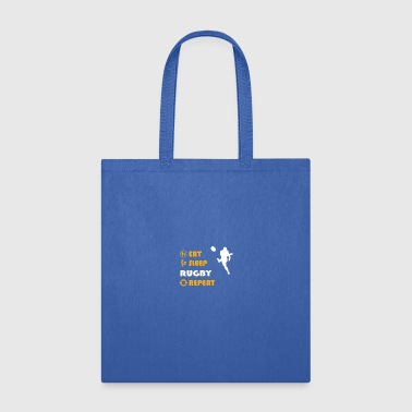 Rugby - gift for men and women - Tote Bag