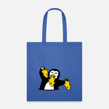 Caught hole bottom fish eat caught delicious hunger cooki - Tote Bag