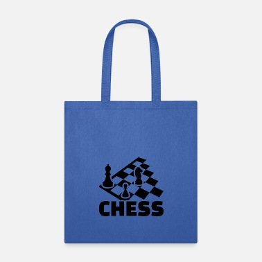 Chess Board chess boards - Tote Bag