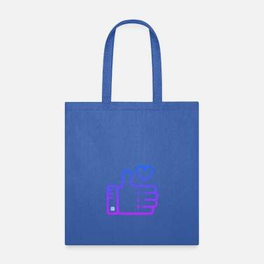 Animo Like - Tote Bag