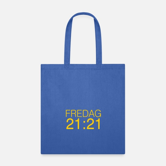 Francesco Bags & backpacks - Skam France - Tote Bag royal blue