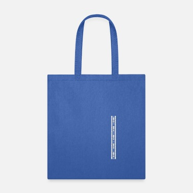 Question Mark Question marks and exclamation marks - Tote Bag