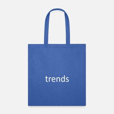 Trend trends - Tote Bag