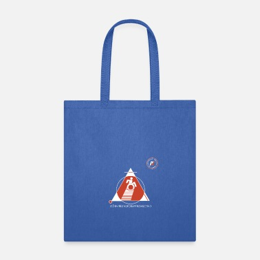 Disabled TRANSCEND TRI LOGO - Tote Bag