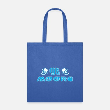 Moore Mr Moore - Tote Bag