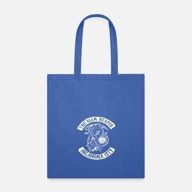 Slim The Slim Reaper - Tote Bag