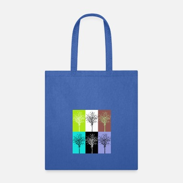 Abstract Abstract - Tote Bag