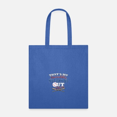 Step Brothers Baseball Step Brother or Sister Gift - Tote Bag