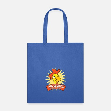 Shack Mr. Cluck's Chicken Shack - Tote Bag
