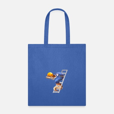 Snack Snack Enginer - Tote Bag