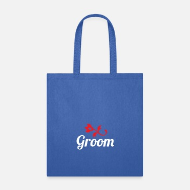 Groom Groom - Tote Bag